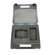 Foam Insert for Netgear GS108v8 Switch Hub to fit in Hofbauer B1 Case