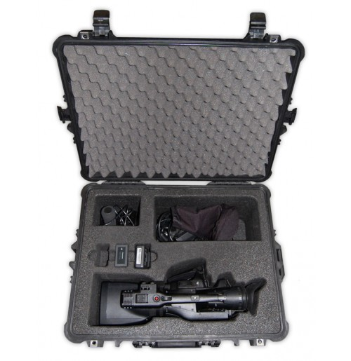 Peli 1610 3D Panasonic Camera Case