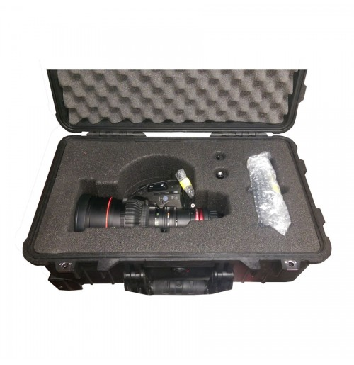 Canon CN7X17 and Lens Foam Insert to fit Peli 1510