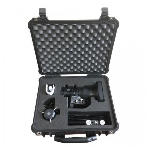 HJ14 Canon Lens Foam Insert to fit Peli 1550