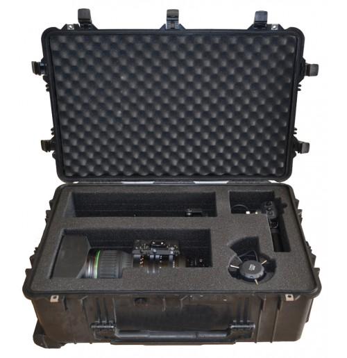 Canon Lens HJ40 X 10B Foam Insert to fit Peli 1650