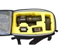 Custom Foam Inserts for Photo Bags | Custom Photo Bags