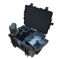 Panasonic PTZ AW-HE130KEJ Remote Camera Kit Foam Insert
