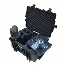Panasonic PTZ AW-HE130KEJ Remote Camera Kit Foam Insert