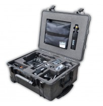Case and Foam Insert for Sony PXW-FS7 to fit Peli 1560