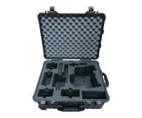 Sony PXW-FS7 Camera Kit Foam insert and Case to Fit a Peli 1560