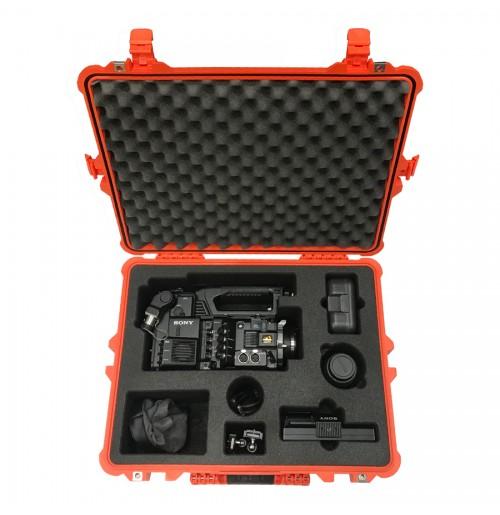 Sony PMW-F55 Camera Kit Foam Insert