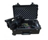 Sony XDCAM PXW-X180 Camcorder Foam Insert