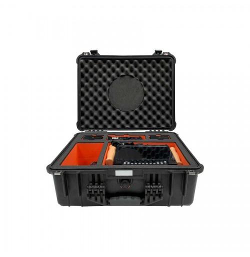 Tv Logic 095 Case with Foam Insert