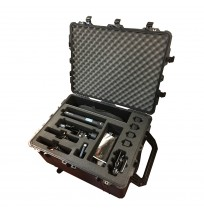 DJI Ronin-M Kit Foam insert for Peli 1630