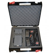 Foam for Extron 230 RX to fit Maxibag 2-122
