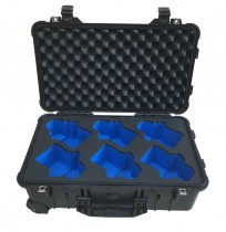 Foam Inserts for Lenses, to fit Peli 1510