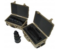 Peli 1510 Case for Arri Alura Studio Lens
