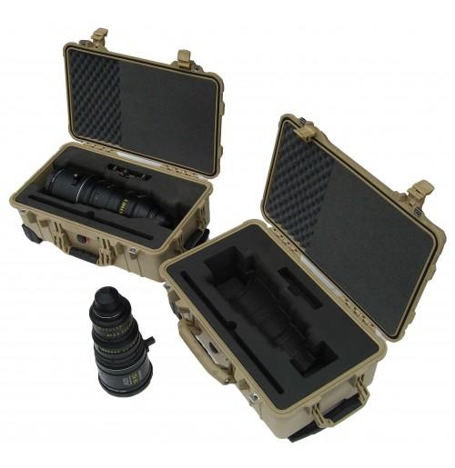 Peli 1510 Case for Arri Alura Studio Lens