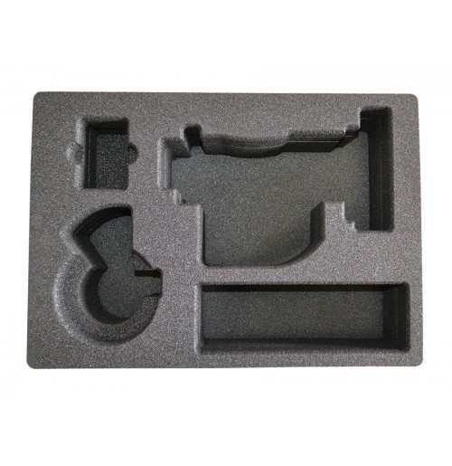 Foam Insert for HJ40 Canon Lens to fit Peli 1520