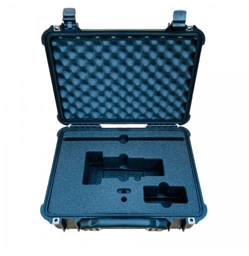 Fujinon Lens 50-135mm and Hood Foam Insert