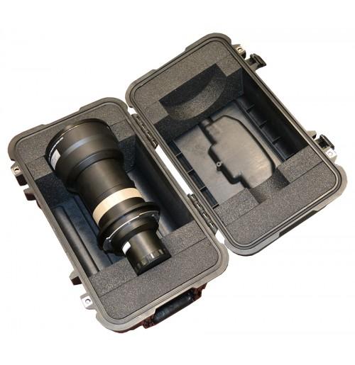 Foam Insert for Panasonic Lens ET-D75LE50 to fit Peli 1460