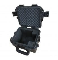 Foam insert  Peli Case IM2075 Storm Case to fit Panasonic ET-DLE085 Lens.