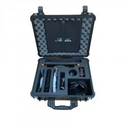Aladdin Bi-Flex 1x1 Light Panel Kit Case and Foam Insert
