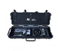 Aladdin Bi-Flex 1x4 Light Panel Kit Case and Foam Insert