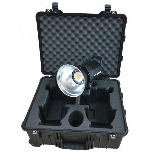 Foam Insert for Video Light Kit Godox SL60W to fit Peli 1560