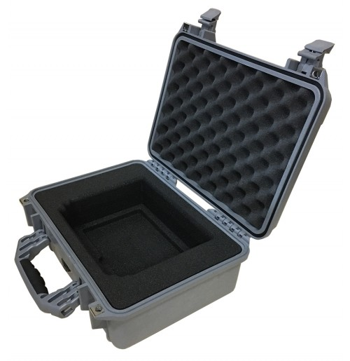 Foam Insert for Matte Box and Flags to fit Peli 1450
