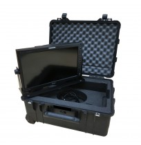 HardBack Protective Tv Logic Xvm-175W Flat TV