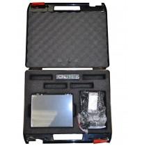 Foam for Kramer TP-205A + 5x TP-124 to fit Maxibag 2-122