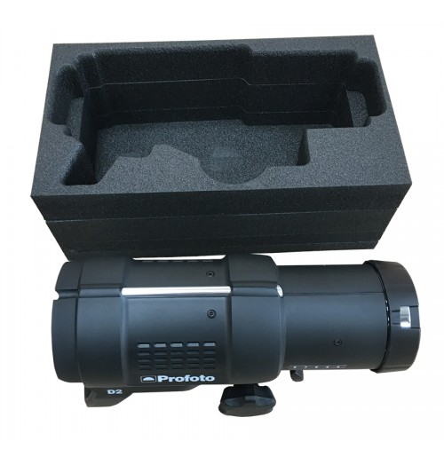 Foam Insert for Profoto D2 Monolight