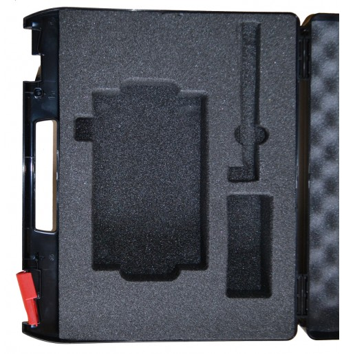 Foam for BlackBox F-1 G4 to fit Maxibag 2-122