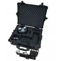Foam Insert for Remote control T14SG Monitor Mount to fit Peli 1600