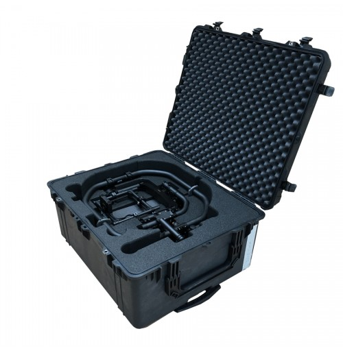Foam insert for MoVi Pro Rig to fit Peli 1690 Protector Case