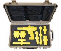 Foam Insert For Tools And Drill