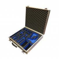 Tool Foam insert to fit a Briefcase Style Case