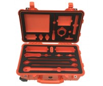 Foam Inserts for Tools, to fit Peli 1510