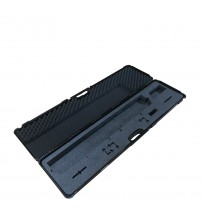 Plastic Long Rifle Case