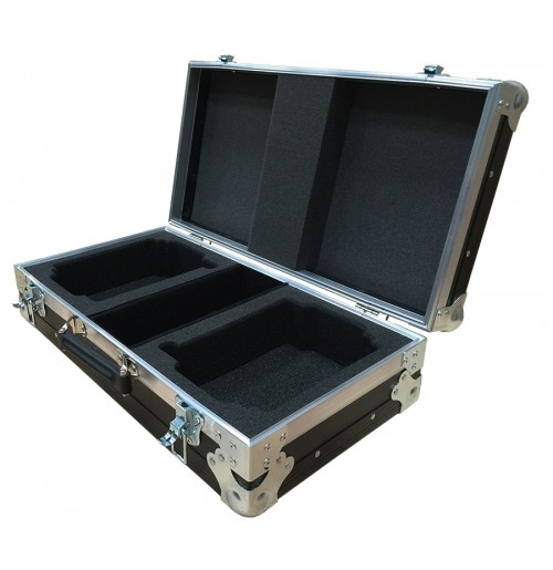 Case for Harris Videotek® CMN-91-3GB Waveform and accessories
