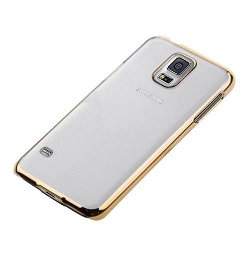 Samsung Galaxy S5 Silicone Case