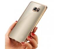 Samsung Galaxy S6 Edge Plus Silicone Case