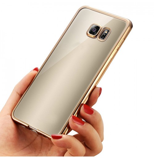 Samsung Galaxy S6 Edge Plus Silicone Case