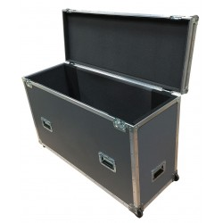 Flight Case for Glass Podium, Lectern