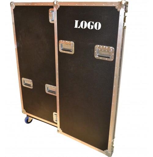 Custom Road Trunk for Ghost Lectern