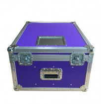 Case for 6 Way Par64 LED Lights