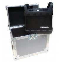 Flight Case for Profoto PRO-10 2400 AirTTL Battery Kit