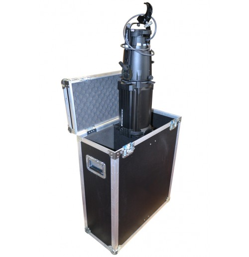 Flight Case for ETC S4 Zoom 750W Fixture
