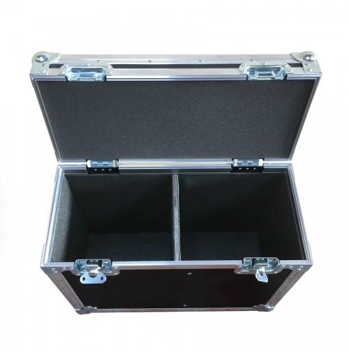 Flight Case for 2x Arri Fresnel 650w Junior