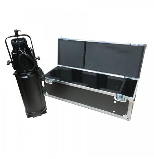 Flight Case for ETC Source 4 15-30 Zoom Profile