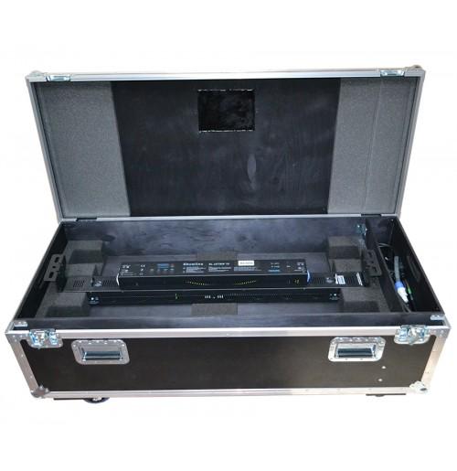 Philips ShowLine eStrip 10 RGBW LED Batten Flight Case