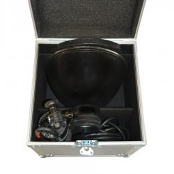Flight Case for Profoto Twin Head