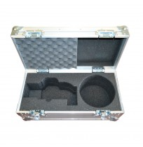 Single Profoto Head with Zoom Reflector Flight Case